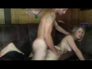 Slim Cam Girl Gets Her Ass Brutally Fucked And Gets Facial Cum