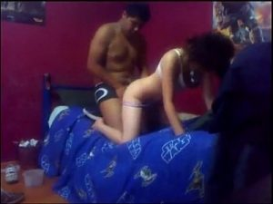 Brazilian Couple Having Fun On Free Live Webcam