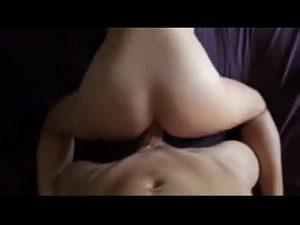 Randy Cam Slut Rides A Hard Penis With Her Anus