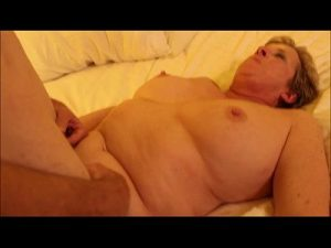 Zealous Granny Still Can Handle A Rough Sex On Webcam