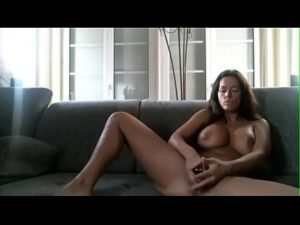 Busty Milf Sofi Fingers Herself And Orgasms On Free Webcam